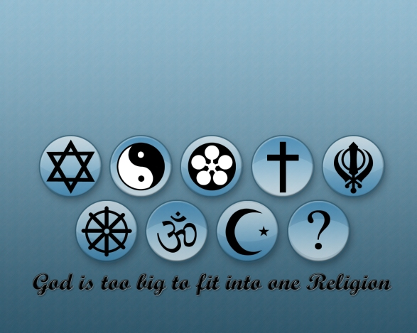 God-is-too-big-to-fit-into-one-religion-wallpaper-comparative-religion-2701575-1280-1024